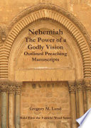 Nehemiah  The Power of a Godly Vision