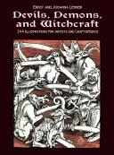 Devils, Demons, and Witchcraft Pdf/ePub eBook