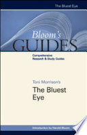 Toni Morrison s The Bluest Eye