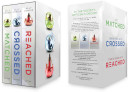 Matched Trilogy Box Set: Matched/Crossed/Reached image