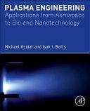 Plasma Engineering Pdf/ePub eBook