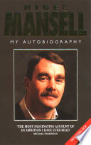 Mansell  My Autobiography  Text Only Edition