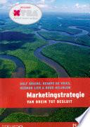 Marketingstrategie Van Brein Tot Besluit
