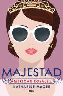 Majestad Pdf/ePub eBook