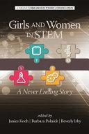 Girls and Women in STEM