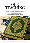 Our Teaching [Pdf/ePub] eBook