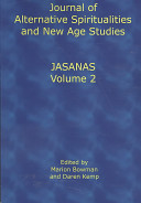 Journal of Alternative Spiritualities and New Age Studies