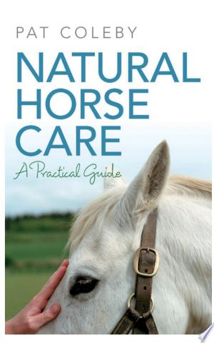 Download Natural Horse Care Free Books - Home