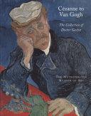 C  zanne to Van Gogh
