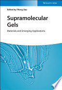 Supramolecular Gels