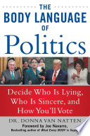 The Body Language of Politics