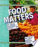Food Matters Book PDF