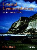Coastal Geomorphology Book