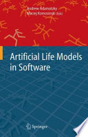 Artificial Life Models In Software Book PDF