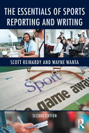 Pdf The Essentials of Sports Reporting and Writing
