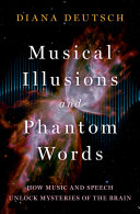 Musical Illusions and Phantom Words Pdf/ePub eBook