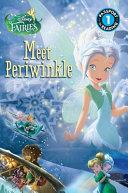 Disney Fairies: Meet Periwinkle