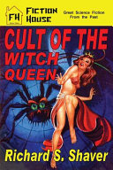 Cult Of The Witch Queen Book PDF