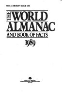 The World Almanac and Book of Facts  1989