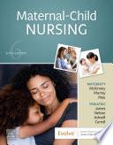 Maternal Child Nursing   E Book