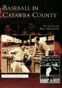 Baseball in Catawba County