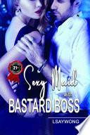 Sexy Maid with Bastard  Novelindo Publishing