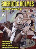 Sherlock Holmes Mystery Magazine #19