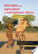 HIV AIDS and Agriculture in sub Saharan Africa