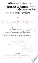 The Revelation To The Monk Of Evesham 1196