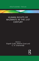 Human Rights of Migrants in the 21st Century Pdf/ePub eBook