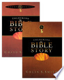 Unlocking the Bible Story Old Testament Vol 1 with Study Guide