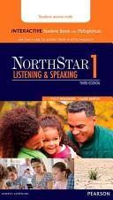 Northstar Listening and Speaking 1 Interactive Sb W/ Myenglishlab