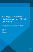 Pdf Multinationals and Global Consumers Telecharger