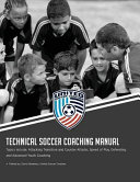 Technical Soccer Coaching Manual