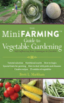 Mini Farming Guide to Vegetable Gardening