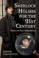 Pdf Sherlock Holmes for the 21st Century