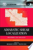 Adiabatic Shear Localization