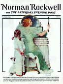Norman Rockwell   the Saturday Evening Post