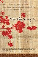 More Than Serving Tea [Pdf/ePub] eBook