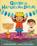 Queen of the Hanukkah Dosas Pdf/ePub eBook