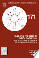 Past and Present in DeNOx Catalysis  From Molecular Modelling to Chemical Engineering Book