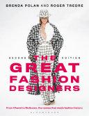 The Great Fashion Designers Pdf/ePub eBook