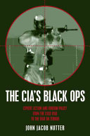 The CIA's Black Ops ebook