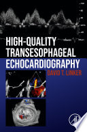High Quality Transoesophageal Echocardiography