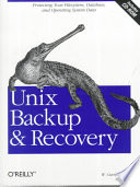 Unix Backup and Recovery