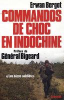 Commandos de choc en Indochine