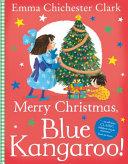 Merry Christmas  Blue Kangaroo  Book