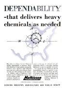 Chemical Industries Week