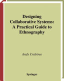 Designing Collaborative Systems