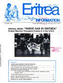 Eritrea Information